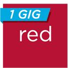GCI 1 GIG Internet