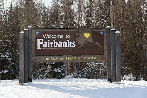 GCI Cable in Fairbanks, AK